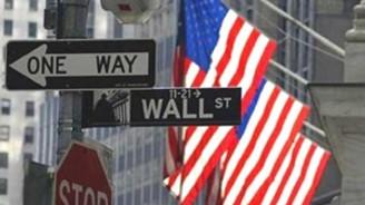 Wall Street'te anlamlı bayrak töreni