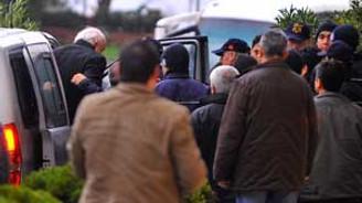 Balyoz'da 21 kişi hakkında tekrar yakalama emri