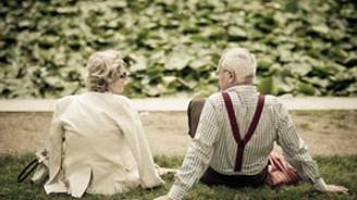 Yaşlanan nüfus, sağlık sistemi için alarm veriyor
