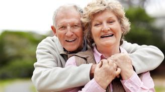 İşte sağlıklı yaşlanmanın formülü