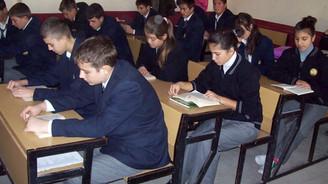 Mesleki eğitimde okul çeşitliliği azaltıldı
