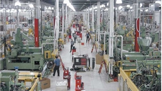 Plastikte 8,8 milyar dolarlık üretim yapıldı