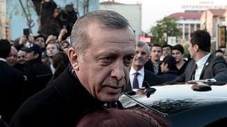 Erdoğan: Gönlüm idamdan yana