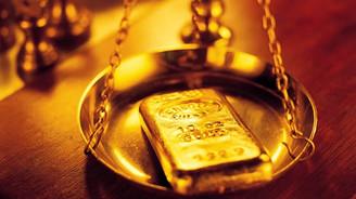 Altın ithalatı eylülde 5 kattan fazla arttı