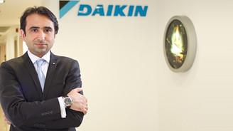 DAIKIN Türkiye 2013'te yüzde 30 oranında büyüdü