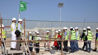 STFA ve Yapı Merkezi, Doha metro ihalesini kazandı