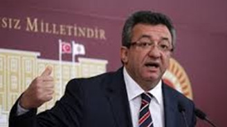 CHP'li Altay: Meclis Başkanı ip cambazlığı yapıyor