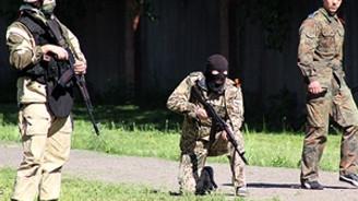 Rus askeri Ukrayna sınırından çekildi