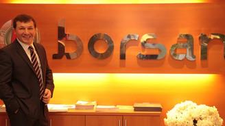 Borsan'da hedef, kabloda global oyuncu olmak