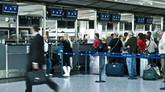 TAV Havalimanları'na üç ödül