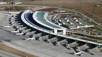 3. havalimanı Frankfurt'u korkutuyor