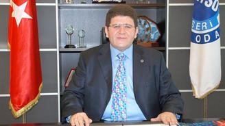 'Tüm saldırılara rağmen Türkiye dimdik ayakta'