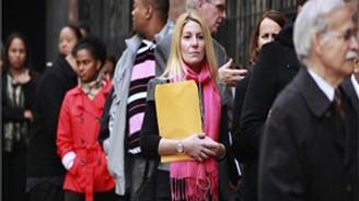 OECD Bölgesinde işsizlik oranı geriledi