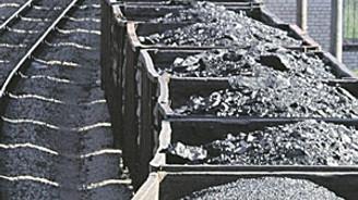 Kömür üretimi 38 bin ton azaldı