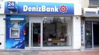 Denizbank'ın kârı yüzde 20 arttı