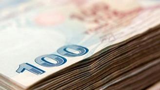 Hazine piyasaya 3.5 milyar lira borçlandı