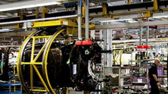 İngiltere'de sanayi üretimi beklenenin altında azaldı