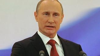 Putin'den müzakere çağrısı