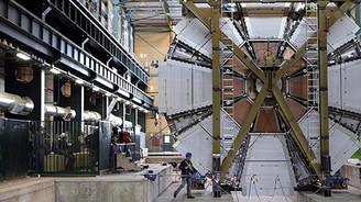 Türkiye CERN'e ortak üye oluyor