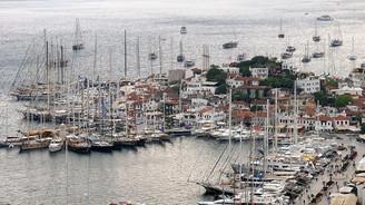 Gemi ve yat sektörü, uluslararası rekabette destek istiyor