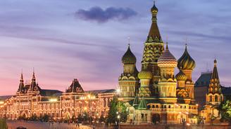 Rusya'dan karşı yaptırım