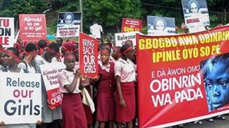 BM'ye Boko Haram'a yaptırım çağrısı