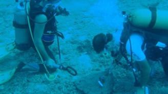 UNESCO, SÜ'yü su altında lider üniversite ilan etti