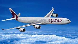Qatar Airways yeni seferlerine nisanda başlıyor