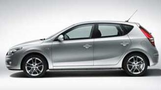 Hyundai, i20 için Türkiye'deki seri üretimine başlıyor
