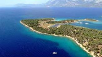 Türkiye'deki gizli cennetler