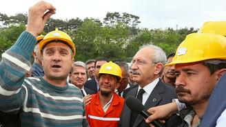 Kılıçdaroğlu: Olayın takipçisi olacağız