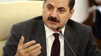 Bakan'dan emekli maaşı açıklaması