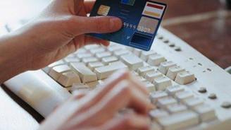 E-ticaret yüzde 45 arttı