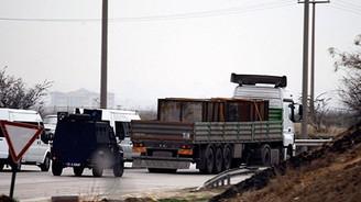 13 askeri personele müebbet hapis istemi kabul edildi