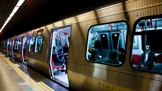 3. metro tüneli yapımı başlıyor