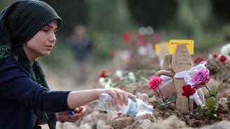 '34 işçinin yakınına ölüm geliri bağlandı'