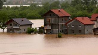 AFAD, sel felaketi için Bosna'ya gidiyor