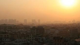 Hava kirliliğine neden olan şirketler taşınacak