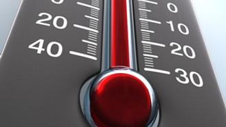 Sıcaklıklar batıda artıyor, doğuda düşüyor