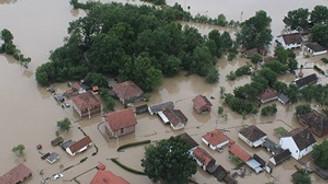 Afganistan'daki sel felaketi: 75 ölü