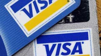 Visa ticari kart kullanımı 5 yılda 5 kat arttı