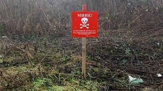 Bosna'da sel büyük bir tehlike daha getirdi