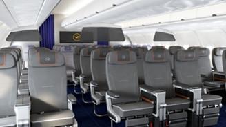 Lufthansa'nın Yeni Premium Economy Class biletleri satışta