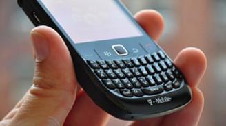 BlackBerry yasaklandı