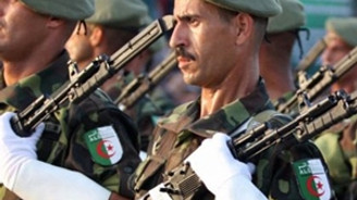 Cezayir sınır güvenliğini artırıyor