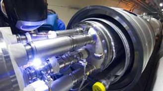 9 Türk öğrenci, CERN'deki deneyi izlemeye gidecek