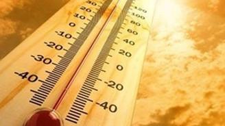 Sıcaklık daha da artıyor