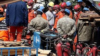 Soma'da 350 işçi ifade verdi