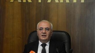 AK Parti, soruşturma komisyonuna üye bildirecek