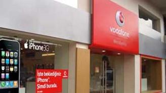 Vodafone LG'nin 3 boyutlu cep telefonunu satışa sundu